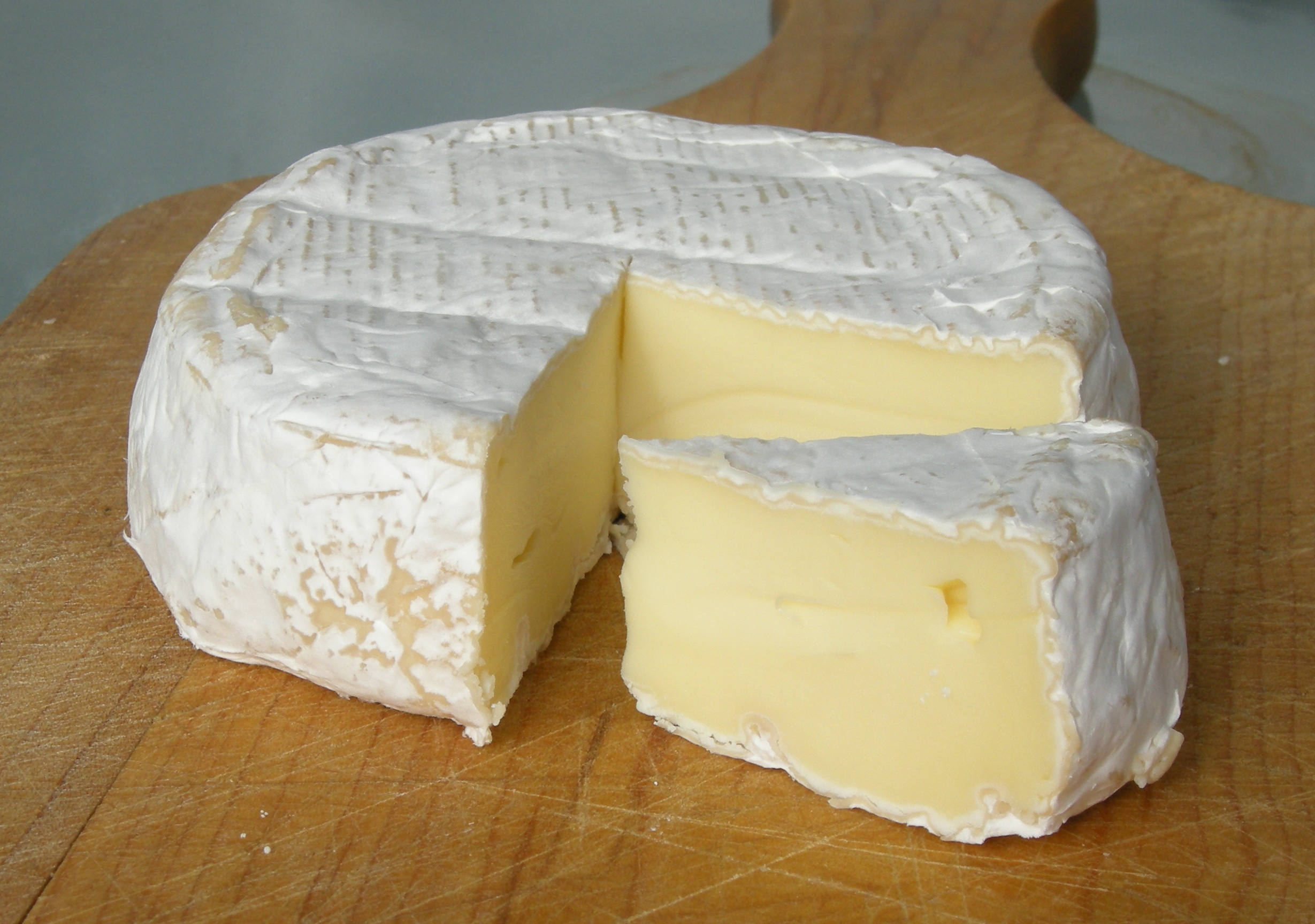 Monforte Dairy's Bliss makes our Best Bites list for the second time.