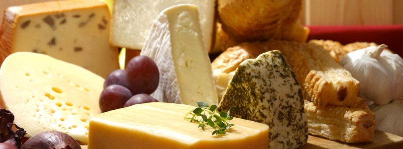 Cheese Education Guild: Learn by tasting the best in cheese.