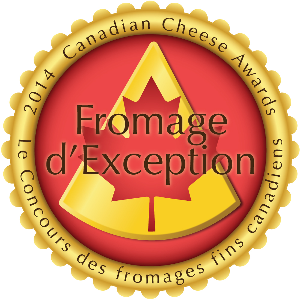 Qui sera connue sous le nom de fromage de l'année?