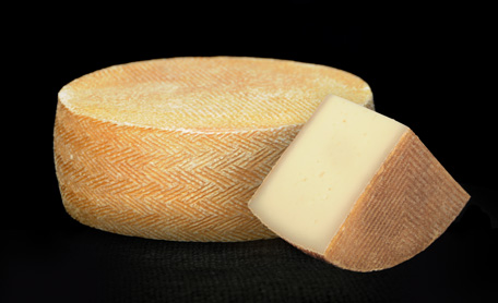 ZAC: The best sheep's milk cheese made in Québec today.