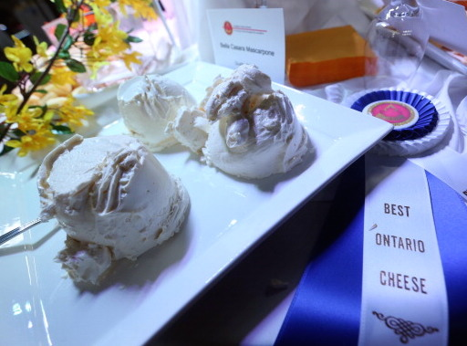 Canadian Cheese Awards